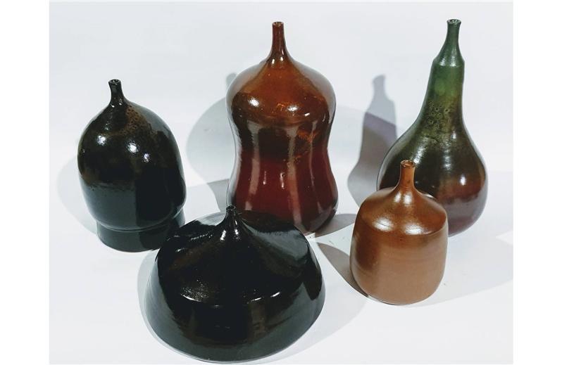 陶藝學會年度大展