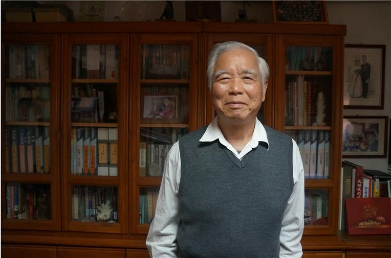 第四屆文化獎-林馬騰大師
