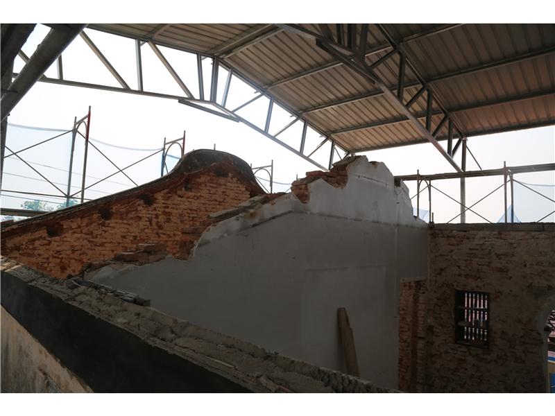 108年度歷史建築何氏洋樓修復紀錄     (更新:9/30)
