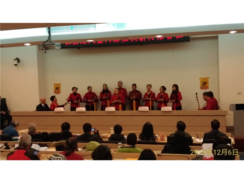 閩南文化國際學術研討會-金門場、泉州場