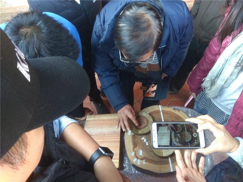 瓊林傳統建築保存人才培訓推廣講座-專業班